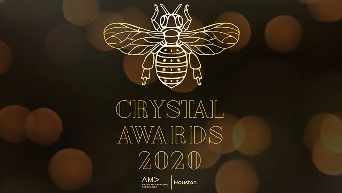 VideoEnvy Wins Two AMA 2020 Crystal Awards