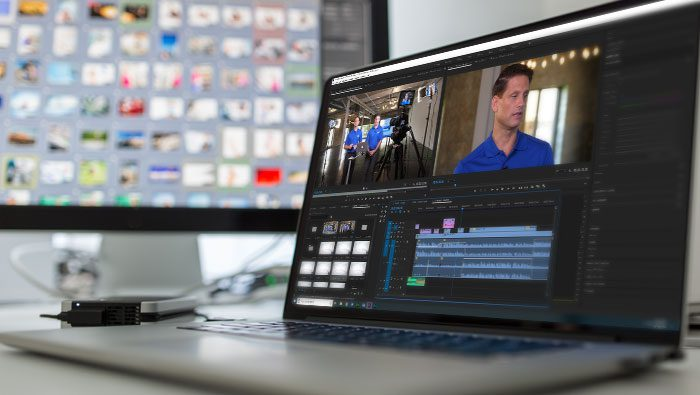 What happens in Video Post-Production?