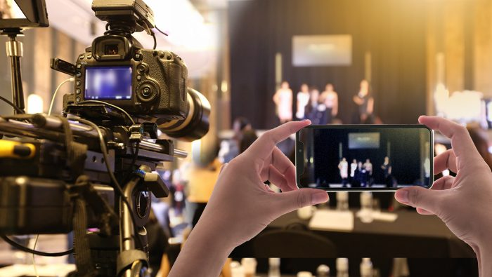 You Need Video: So, DIY or Hire?
